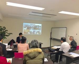レンタルオフィス エリンサーブ神戸 ビジネス創造交流会2017-0227-1