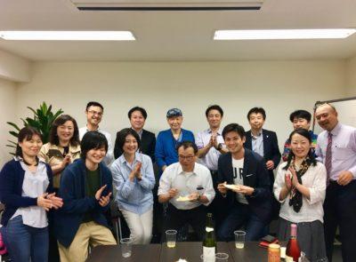 レンタルオフィス エリンサーブ神戸 ビジネス創造交流会