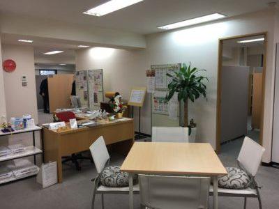 レンタルオフィス 神戸 エリンサーブ