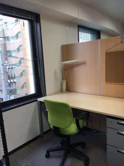 レンタルオフィス神戸エリンサーブ 31ブース-1
