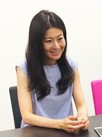 オフィスショコラ代表 広瀬綾華