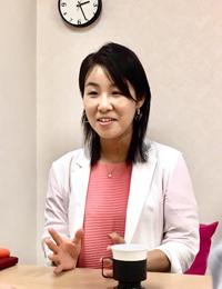 エリンサーブ神戸 神戸心理療法センター 高井様